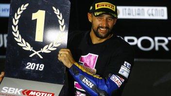 SBK: Randy Krummenacher torna nel Mondiale SuperSport con EAB Racing
