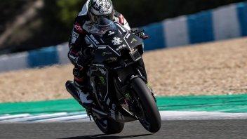 SBK: Jerez: Rea e la nuova Kawasaki alla prova del fuoco contro Redding e Ducati