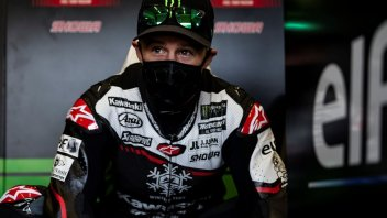 """SBK: Rea: """"Covid scares me, I am in favour of dropping results"""""""