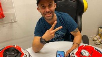 SBK: CIV SS600, Massimo Roccoli approda in Promodriver per una nuova sfida