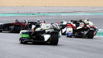 SBK: La Superbike ospiterà il mondiale Sidecar a Donington