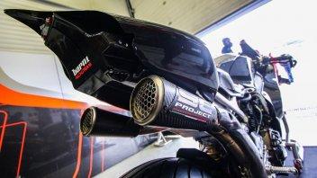 SBK: Jerez, l'altra faccia dei test Superbike: meno giri, più spendi!