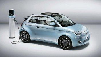 Auto - News: MERCATO AUTO - gennaio 2021: immatricolazioni in calo del 14%