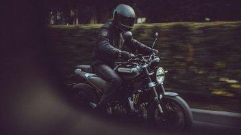 Moto - News: Husqvarna Svartpilen 125 my2021: la naked per i 16enni - caratteristiche e foto