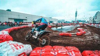 Moto - News: Motor Bike Expo riprogrammata dal 28 al 30 maggio a Veronafiere