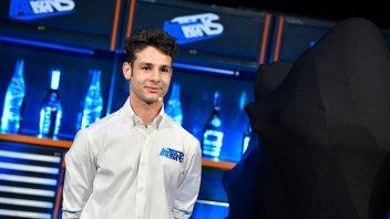 """Moto2: Dalla Porta: """"Rossi un idolo, ma sono felice quando vince Marquez"""""""
