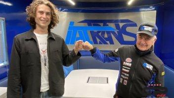 """Moto2: Sandi: """"Dalla Porta has to prove that he is a world champion"""""""