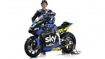 """Moto2: Celestino Vietti: """"Chiederò a Valentino di aspettarmi in MotoGP"""""""