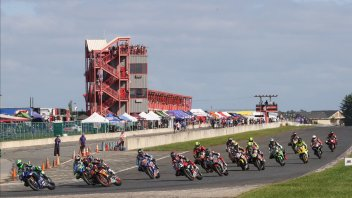 MotoAmerica: Final Two Rounds Of MotoAmerica Superbike Series To Feature Three Races