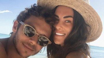 MotoGP: Francesca Novello: Sogno un figlio da Valentino Rossi, ma non il matrimonio