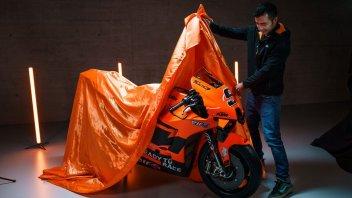 MotoGP: VIDEO - Gli Highlights della presentazione KTM e Tech3