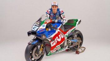 """MotoGP: Alex Marquez: """"Allenarsi senza Marc? È il 3° inverno, speriamo nel prossimo"""""""