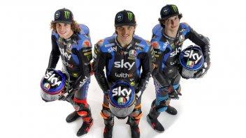 MotoGP: Marini, Bezzecchi e Vietti: le nostre videointerviste esclusive