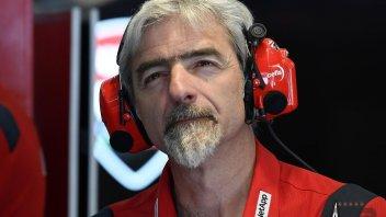 """MotoGP: Ducati, Dall'Igna: """"Capire dove migliorare il vero problema.Tutti vogliono vincere"""""""