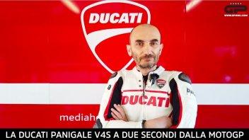 """MotoGP: Domenicali: """"Ducati ha sempre curato i piloti, ora anche più di prima"""""""