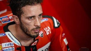 Andrea Dovizioso alza la posta con Ducati: ora è lui l'uomo mercato