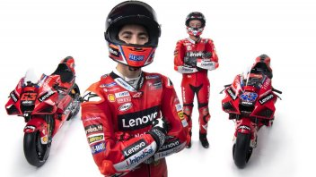 MotoGP: Young and Red: Ducati tries to chase away the ghost of Stoner