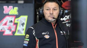 MotoGP: Fausto Gresini sottoposto a tracheotomia, è in stato di semi-coscienza