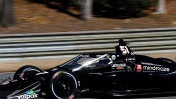 MotoGP: Grosjean batte Marquez ed è già in pista dopo il terribile incidente