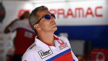 """MotoGP: Guidotti: """"Credo in Zarco e Martin, è ora della prima vittoria con Ducati"""""""