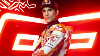"""MotoGP: Marquez: """"I'll come back to racing when my arm can take a fall"""""""
