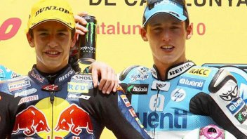 """MotoGP: Marquez: """"In the 125 and Moto2, Pol Espargarò and I couldn't stand each other."""""""