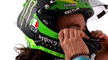 MotoGP: Rossi e Morbidelli il video-teaser della presentazione stampa