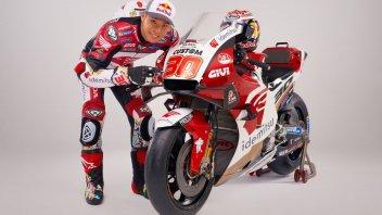 """MotoGP: Nakagami: """"L'anno scorso ero fuori controllo, ora basta errori"""""""