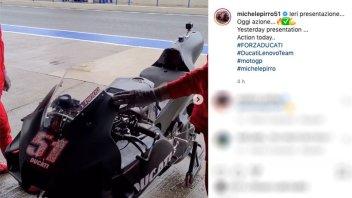MotoGP: Il ringhio della belva: Pirro pronto per spremere la Ducati GP21 a Jerez