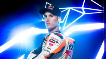 """MotoGP: Espargarò: """"I'll have to fall to better understand the Honda. I don't have time to waste."""""""