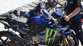 MotoGP: Major headache for Yamaha as Crutchlow won't test before Qatar