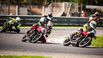 News: Il Moto Guzzi Fast Endurance diventa European Cup