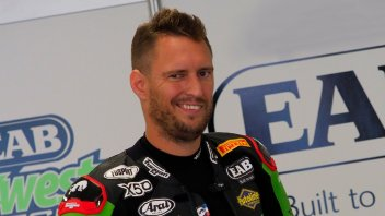 SBK: Anthony West is back: he will race in Australian Superbike with Moto-Go