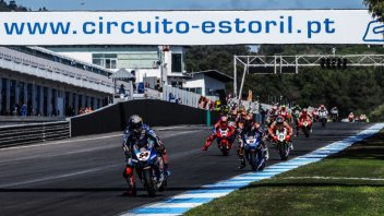 SBK: Superbike, the 2021 calendar changes: starting from Estoril on 8-9 May