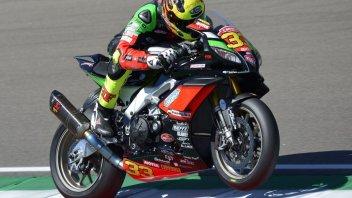 SBK: Russo, Ferroni e Alex Bernardi con Nuova M2 Racing nel CIV Superbike