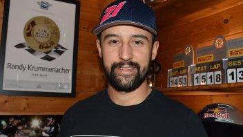 SBK: Randy Krummenacher al via della 24 Ore di Le Mans