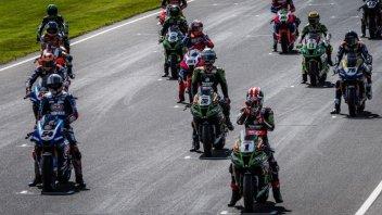 SBK: La Superbike cresce! Nel 2021 in 24 ai blocchi di partenza