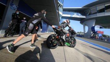 SBK: Mondiale Superbike: l'ombra del COVID tra calendario e test