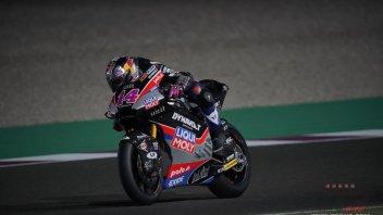 """Moto2: Arbolino: """"In Moto2 il pilota fa più la differenza che in Moto3"""""""