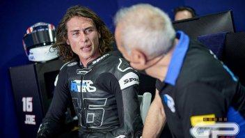 """Moto2: Roberts: """"Troppo traffico per fare un buon giro, aspetto la gara"""""""
