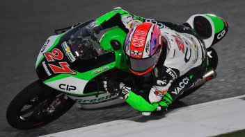 Moto3: Kaito Toba in testa nella FP2, poi Masia e Rodrigo, sesto Antonelli