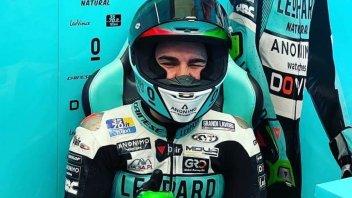 Moto3: Foggia-Fenati: l'Italia brilla nei test di Jerez