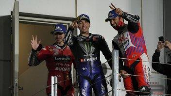MotoGP: Qatar GP: the Good, the Bad and the Ugly
