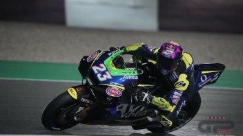 MotoGP: Test Qatar: nel primo giorno si impone Bradl, la sorpresa è Bastianini
