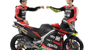 MotoGP: Savadori aims to give his best in Aprilia for Fausto Gresini