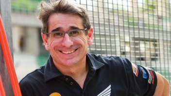 """MotoGP: Ramon Aurin: """"The goal with Pol is to win now and fight for the title."""""""
