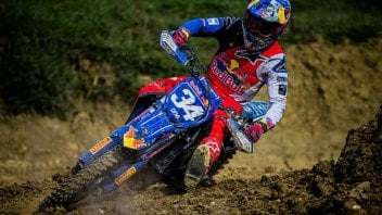 MotoGP: Dovizioso super-tester Aprilia: 6 wildcard (almeno) grazie alle concessioni