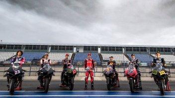 MotoGP: Ducati entra nella bolla: piloti e personale partiti oggi per il Qatar