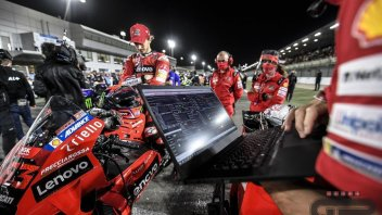 MotoGP: The strange Ducati case: Up to 14 km/h lost in the Qatar race