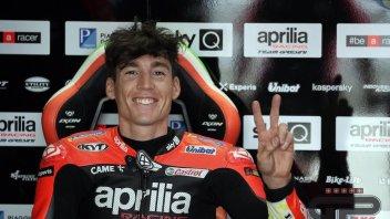 MotoGP: Aleix Espargarò reckons the Ducatis will go away immediately, but top 6 is possible